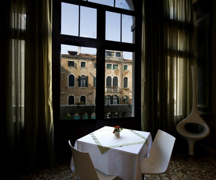 Romantikhotel Venedig buchen