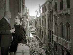 romantisches Hotel in Venedig buchen