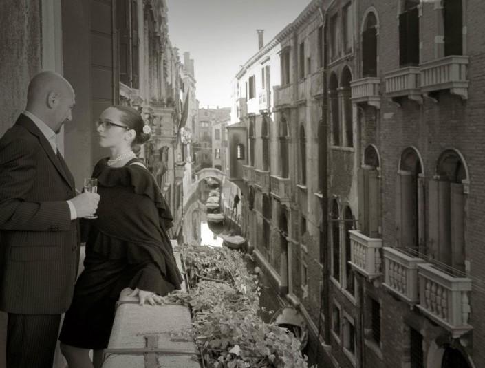 Venedig Romantik Urlaub buchen