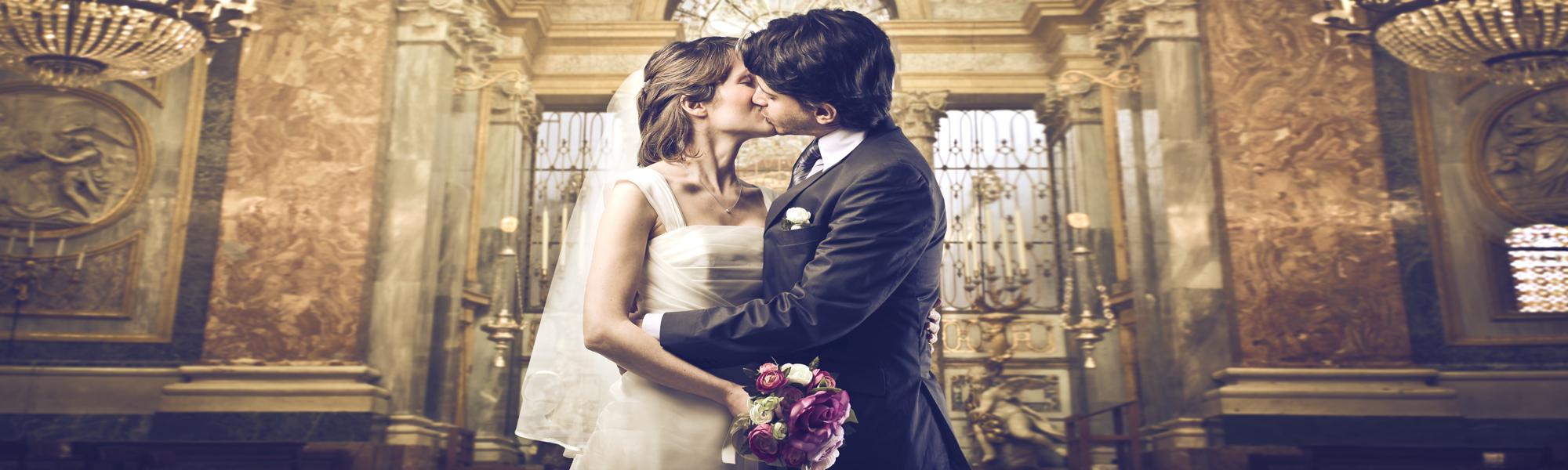 Hochzeit in Venedig planen