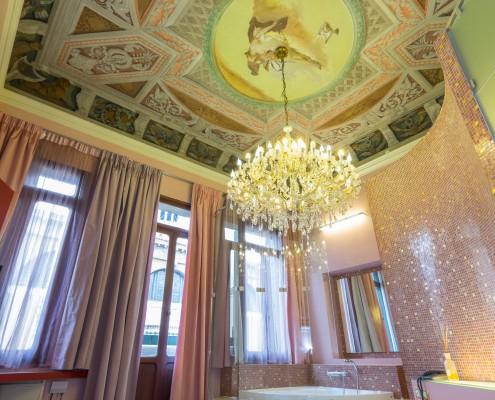 Romantisches Wochenende Venedig