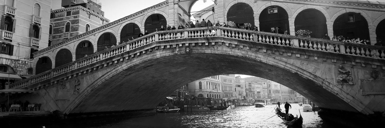 Venedig Flitterwochen