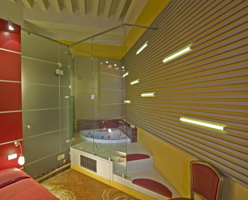 Zimmer buchen in Venedig