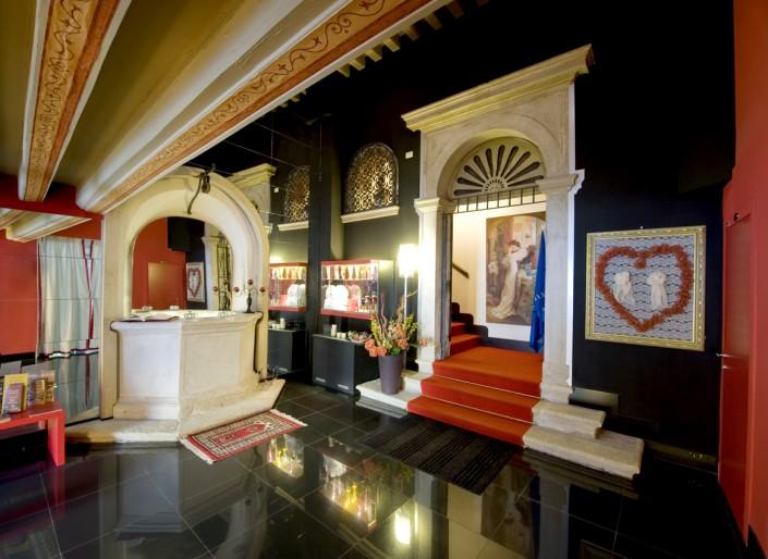 Boutiquehotel in Venedig buchen