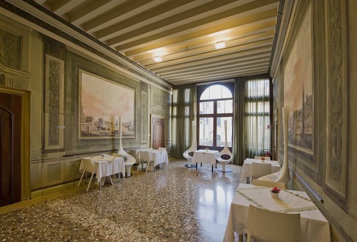 Zimmer mit Frühstück Venedig