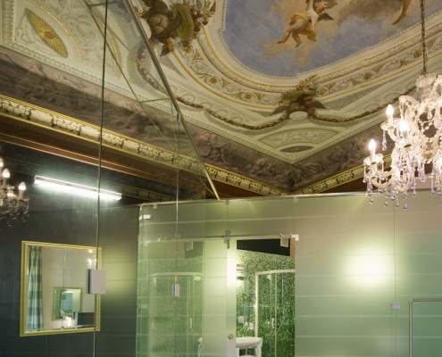 Historisches Hotel Venedig