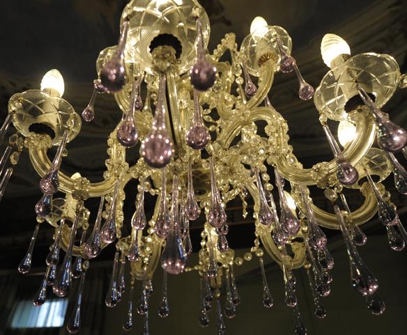 Luxushotel Venedig