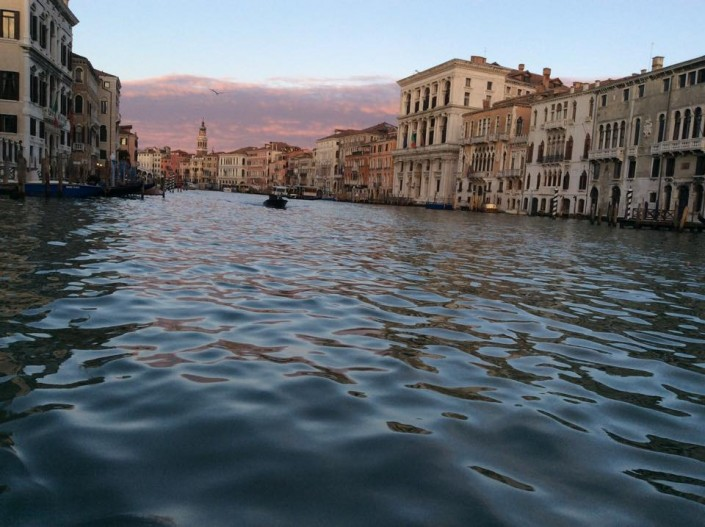 Romantikurlaub Venedig verbringen