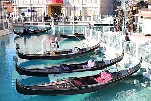 Venedig Romantisches Wochenende - festa del Redentore
