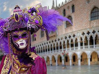 Karneval Venedig - alle Infos gibt's bei uns